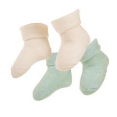 Термоноски для малышей (2 пары в упаковке)